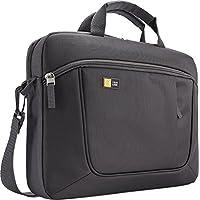 """Case Logic AUA314 - Maletín para ordenador portátil de hasta 14.1"""", color negro"""