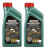 Castrol Magnatec Stop-Start 5W-30 C3 Vollsynthetisch 2 Liter