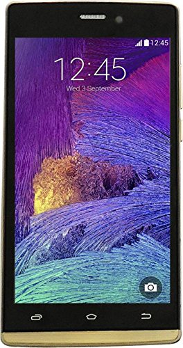Spice X LIFE Proton5 Pro Android Mobile Phone ( 1 GB RAM) - Blue