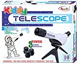 #1: Annie Kiddy Telescope With 3 Different Magnification