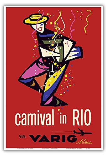 carnaval-de-rio-rio-de-janeiro-bresil-par-lintermediaire-des-compagnies-aeriennes-varig-vintage-airl