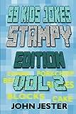 99 Kids Jokes - Stampy Edition Vol 2: Volume 2