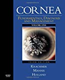 Cornea: 2-Volume Set with DVD (Expert Consult: Online and Print)