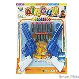 #5: Smart Picks Set of 2 Airsoft Gun with 10 Bullets