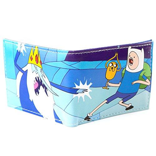 Venta Barata Holgura En Italia Adventure Time - Capo DAbbigliamento Blu (Blau / Violett) Descuento De La Separación Grande Footaction Precio Barato qWWEe2yLP8