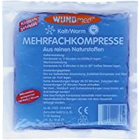 Wundmed Mehrfach-Kompresse kalt/warm, 13 x 14 cm, 5er Pack preisvergleich bei billige-tabletten.eu
