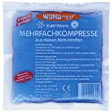 Wundmed Mehrfach-Kompresse kalt/warm, 13 x 14 cm, 5er Pack