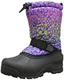 Northside Frosty Snow Boot Purple/Multi 8 M US Toddler
