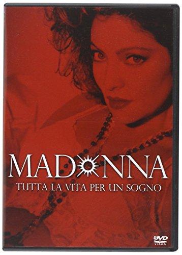 Preisvergleich Produktbild Madonna - Tutta la vita per un sogno [IT Import]
