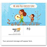 Happy Raksha Bandhan (Me and you) - E-mail Amazon Pay Gift Card Amazon deals