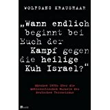 """""""Wann endlich beginnt bei Euch der Kampf gegen die heilige Kuh Israel?"""": München 1970: über die antisemitischen Wurzeln des deutschen Terrorismus"""