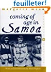 Coming of Age in Samoa: A Psychologic...