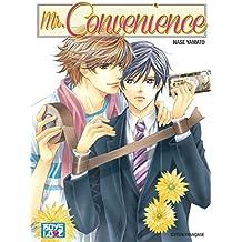 Mr. Convenience