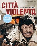 Città violenta [Blu-ray] [IT Import]