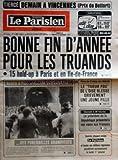 Telecharger Livres PARISIEN LIBERE LE No 10660 du 30 11 1978 BONNE FIN D ANNEE POUR LES TRUANDS 15 HOLD UP A PARIS ET EN ILE DE FRANCE ALGER A FAIT A HOUARI BOUMEDIENE DES FUNERAILLES GRANDIOSES PRES DE CREPY EN VALOIS LE TUEUR FOU DE L OISE BLESSE GRIEVEMENT UNE JEUNE FILLE DEMAIN A 20 HEURES LE PRESIDENT DE LA REPUBLIQUE PRESENTERA SES VOEUX AUX FRANCAIS (PDF,EPUB,MOBI) gratuits en Francaise