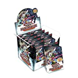 YU-Gi-Oh 2 Joueur Starter Deck - Yuya et Declan - Cartes