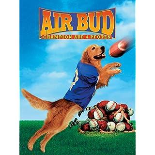 Air Bud - Champion auf 4 Pfoten