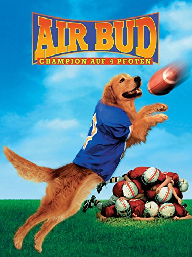 Air Bud - Champion auf 4 Pfoten (Air Iv)