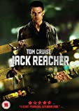 Jack Reacher [DVD]