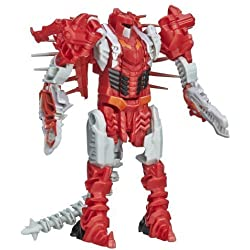Transformers Movie 4 - Power Battler Dinobot Scorn by Hasbro