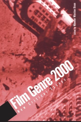 Film Genre 2000: New Critical Essays (SUNY series, Cultural Studies in Cinema/Video)