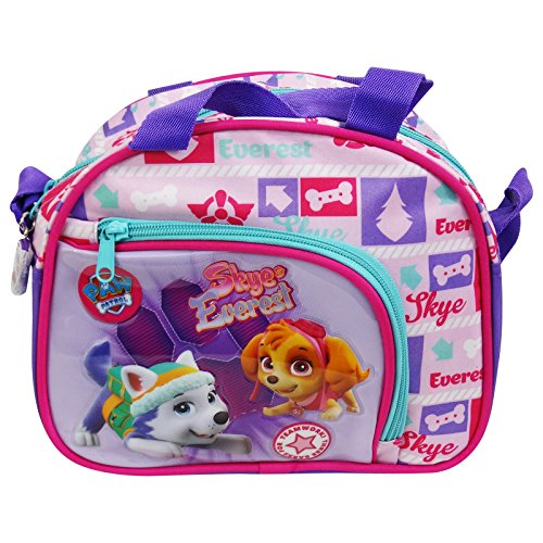 Paw Patrol Skye Everest Pochette Maquillage Make-Up Beauty Vanity Case