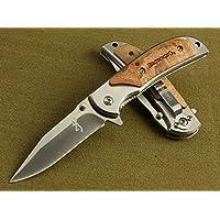 FARDEER KNIFE NO.SA 338 Couteau pliant de haute qualité …
