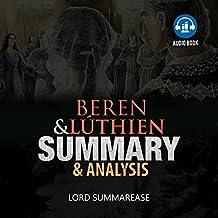 Beren and Luthien: Summary & Analysis