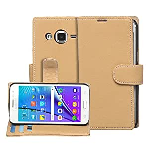 Stardiamond Flip Wallet ID Case Cover For Sony Xperia ZL
