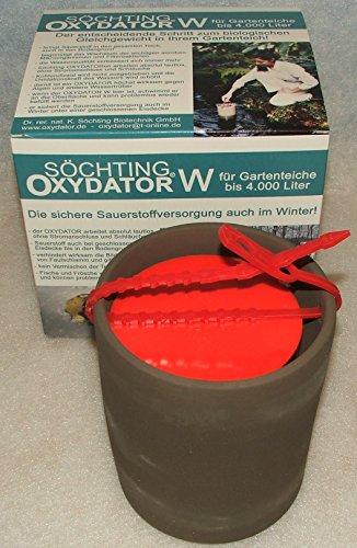 Söchting Oxydator W für Gartenteiche bis 4000 Liter