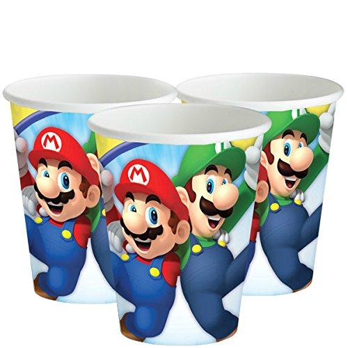 Super Mario tazze-X 8