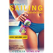 Sailing Adventure: Natasha´s Sailing Adventure through the Caribbean (Adventure Travel, Sailing Caribbean, Sailing around the World) (English Edition)