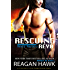 Rescuing Reya: Scifi Alien Warrior Shifter Paranormal Romance (The Beast Masters Book 3)