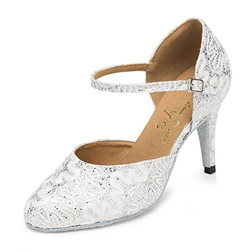 Minitoo - Ballroom donna Bianco (bianco)