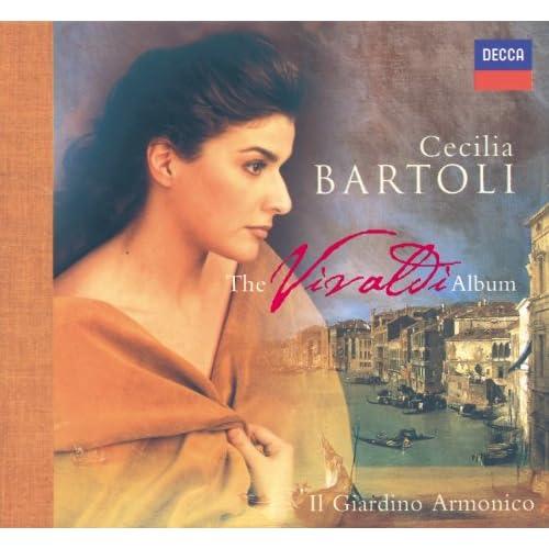 Vivaldi: Il Teuzzone / Act 2 Scene 1 - Di trombe guerriere