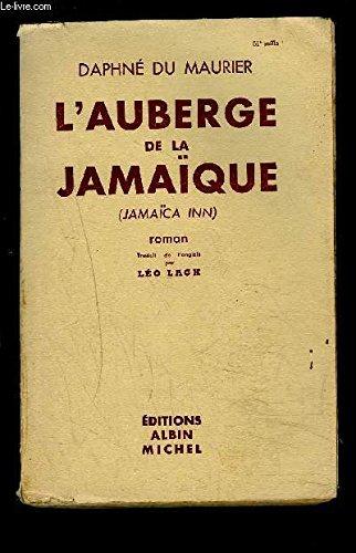 L'auberge de la jamaïque
