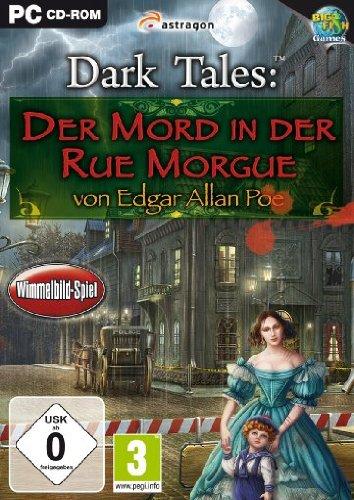 Dark Tales: Der Mord in der Rue Morgue