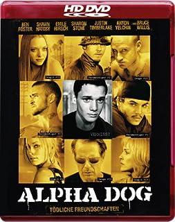 Alpha Dog - Tödliche Freundschaften [HD DVD]