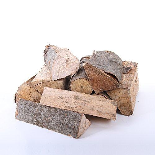 *90Kg Brennholz Kaminholz Grillholz Feuerholz Buche trocken ofenfertig gespalten 30-33 cm*