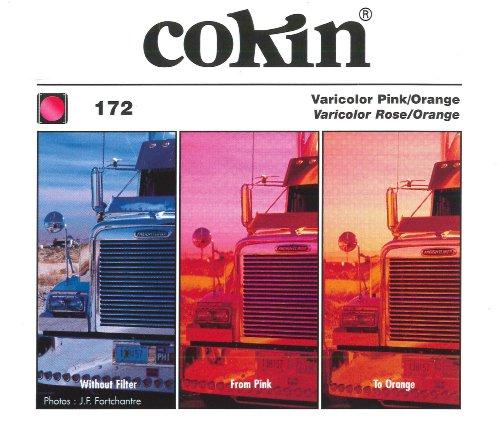 Cokin P172 8,4 cm - Filtro para cámara (8,4 cm)