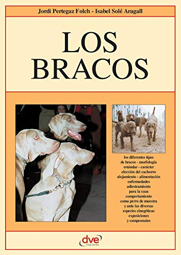 Los bracos por Jordi Pertegaz Folch