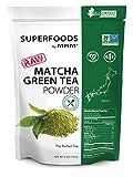 MRM Raw Matcha, Green Tea Powder, 6 Ounce