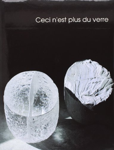Ceci n'est plus du verre par Di Folco (Cartonné)