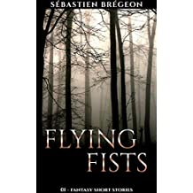 Flying fists (Fantasy short stories Book 1) (English Edition)