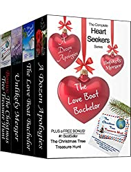The Heart Seekers Series (English Edition)