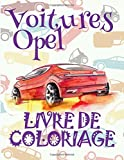 ✌ Voitures Opel:  Livre de Coloriage ✎: Album Coloriage Voitures ✎ Livre de Coloriage 5 ans ✍ Livre de Coloriage enfant 5 ans ... Pictures ~ Album Coloriage Voitures ✍
