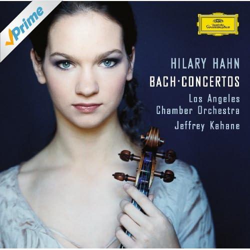 Concerto For 2 Violins, Strings, And Continuo In D Minor, BWV 1043 - 2. Largo Ma Non Tanto