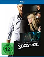 3 Days to Kill [Blu-ray] hier kaufen