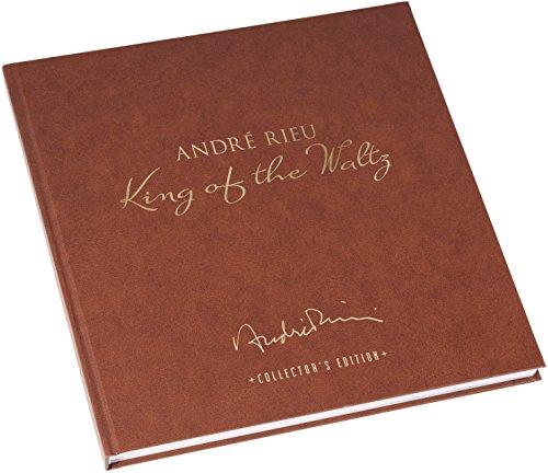 le-roi-de-la-valse-edition-super-deluxe-limitee-table-book-livre-150-pages-4-cd-2-dvd