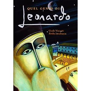 Quel genio di Leonardo